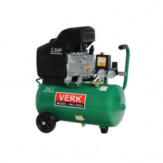 Compresor de aer VAC-2024 Verk, 24 l, 2.0 CP - Compresor electric