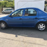 Autoturism, An Fabricatie: 2005, Benzina, 12100 km, 1600 cmc, LOGAN