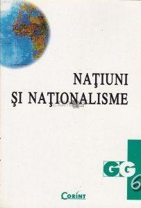 Natiuni si nationalisme, Serge Cordellier foto