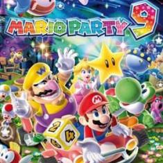 Mario Party 9 Nintendo Wii