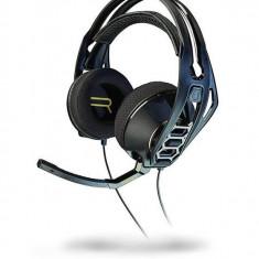 Casti Gaming Plantronics Rig 500Hd - Casca PC Plantronics, Casti cu microfon