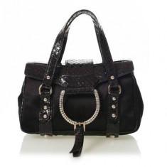 Geanta de mana Dolce&Gabbana originala - Geanta Dama Dolce & Gabbana, Culoare: Nero, Marime: One size