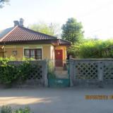 Vand Casa si Teren zona Giurgiului - Casa de vanzare, 60 mp, Numar camere: 3, Suprafata teren: 517
