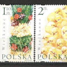 Polonia.2002 Sf.Pasti  SP.746