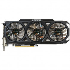 Placa video GIGABYTE GeForce GTX 760 OC WindForce 3X 2GB DDR5 256-bit - Placa video PC