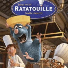 Ratatouille Pc - Joc PC Thq