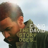 Craig David - Story Goes .... ( 1 CD ) - Muzica R&B