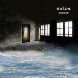 SALVA - THIRST, 2011, CD