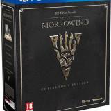 The Elder Scrolls Online Morrowind Collectors Edition Ps4 - Jocuri PS4