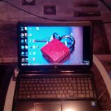 Laptop HP 15-050sq Folosit 3-4 luni. Aproape nou ! Cooler cadou !, Intel Celeron, 500 GB