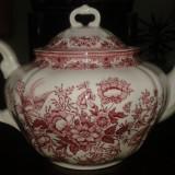 Ceainic de portelan englezesc Vileroy & Boch