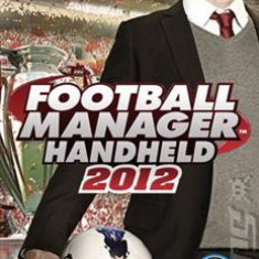 Football Manager 2012 Psp - Jocuri PSP Sega