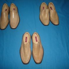 PANTOFI L2 COP AMAZONAS ORIGINALI - Pantofi barbat, Marime: 39, 41, 42, Culoare: Din imagine, Piele naturala