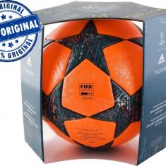 Minge fotbal Adidas Finale - oficiala de joc - originala - profesionala, Champions League, Marime: 5, Gazon
