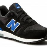 Adidasi New Balance ML565KBW-Adidasi Originali - Adidasi barbati New Balance, Marime: 42.5, 44, Culoare: Din imagine