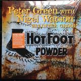 Peter Green Splintergroup Hot Foot Powder digipack (cd)
