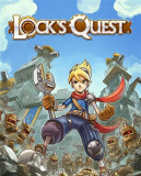 Lock S Quest Pc, Thq