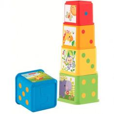 Piramida din Cuburi