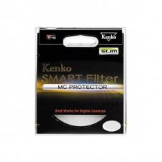Filtru Kenko Smart MC Protector Slim 72mm