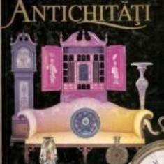 Antichitati. Enciclopedie ilustrata PAUL ATTERBURY