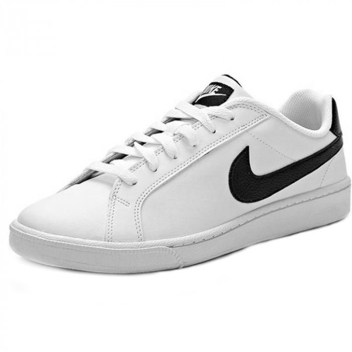 Nike Court Majestic Leather alb -574236 100 -produs original-made in Vietnam