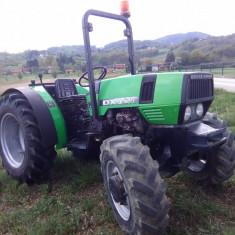 Tractor DEUTZ- FAHR dX3.50 V