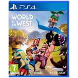 World To The West Ps4 - Jocuri PS4
