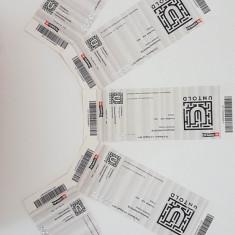 3 Bilete Untold 2017 - Acces General (4 zile) - Bilet concert
