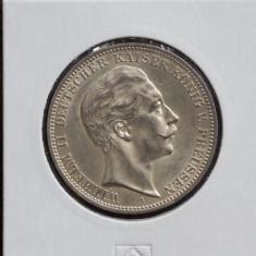 3 Marci 1909 - Argint, Europa