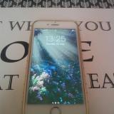 iPhone 6 Apple Gold, Auriu, 16GB, Neblocat