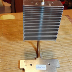 Cooler Suplimentar Procesor Apple Power Mac G5 A1047 (10851) - Cooler laptop
