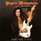 Yngwie Malmsteen Perpetual Flame (cd)