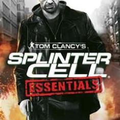 Tom Clancy's Splinter Cell Psp - Jocuri PSP Ubisoft