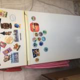 Vand frigider!