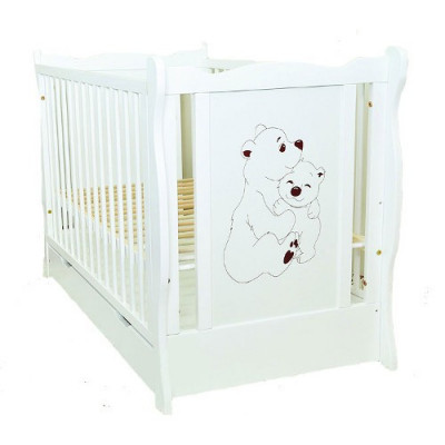 Patut Multifunctional Oliver Bear foto