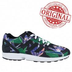 Adidas ZX Flux Floral COD: B34518 - Produs original, factura, garantie - NEW!