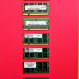 Memorie laptop 1 GB RAM DDR2 Hynix/Kingston/Elpida 2Rx16 PC2-5300S-555 667MHz