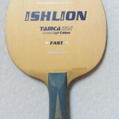 Vand Butterfly Ishlion Tamca ULC, Tenis de masa