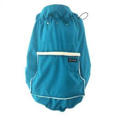 Protectie De Iarna Turquoise