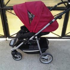 Teutonia Cosmo Reversibil carucior copii 0 - 3 ani - Carucior copii 2 in 1 Altele, Altele
