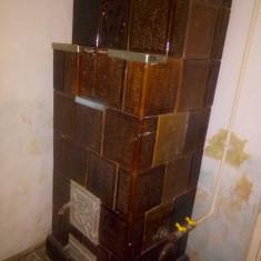 Vand soba de teracota
