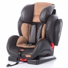 Scaun auto Copii 9-36Kg Chipolino Nomad Black
