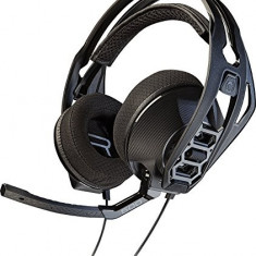 Casti Gaming Plantronics Rig 500 - Casca PC Plantronics, Casti cu microfon