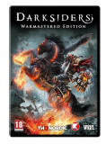Darksiders Warmastered Edition Pc, Thq