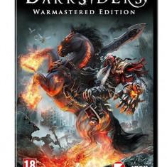 Darksiders Warmastered Edition Pc - Joc PC Thq