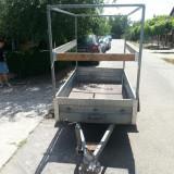 Remorca 750kg - Camion