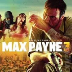 Max Payne 3 Pc - Jocuri PC Rockstar Games