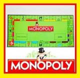 Monopoly In Limba Romana Clasic
