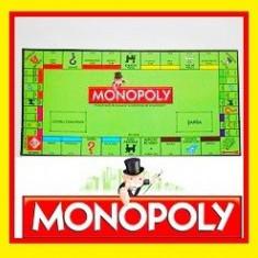 Monopoly In Limba Romana Clasic - Joc board game