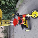Tricicleta Ares - Tricicleta copii Altele